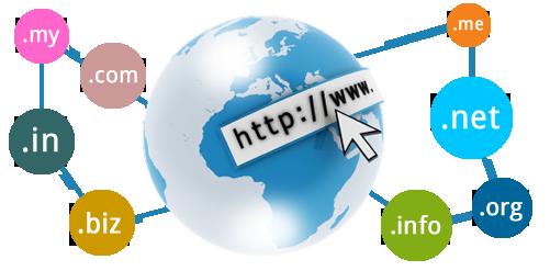 Domain Transparent